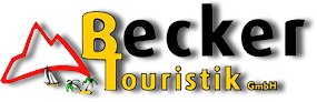 Becker Touristik in Bebra