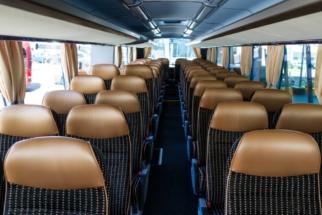 Innenraum Sitze