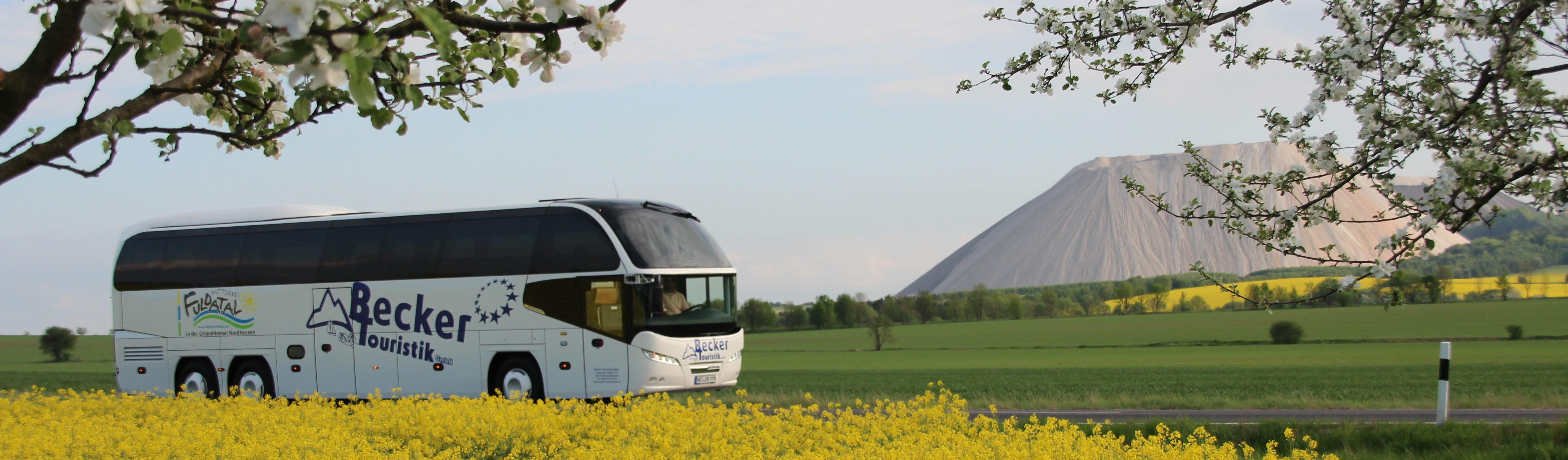 Becker Touristik GmbH